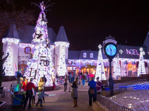 Must See 2013 Holiday Events
