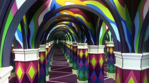 Theme Park Insite