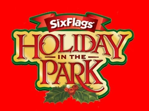 Holiday in the Park® is landing at Six Flags in Jackson, New Jersey