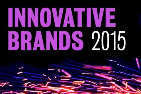 Most Innovative Brand of 2015