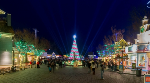 New Holiday in the Park® Festival By the Numbers