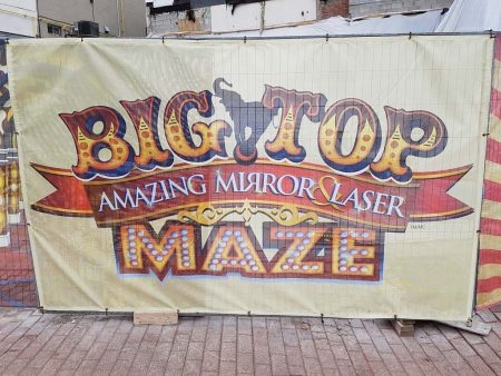 New Attraction Coming