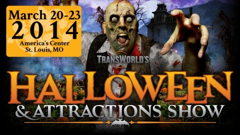 TransWorld Halloween & Attractions Show