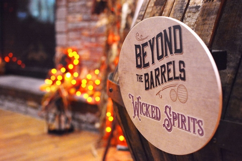 Introducing Beyond The Barrels!