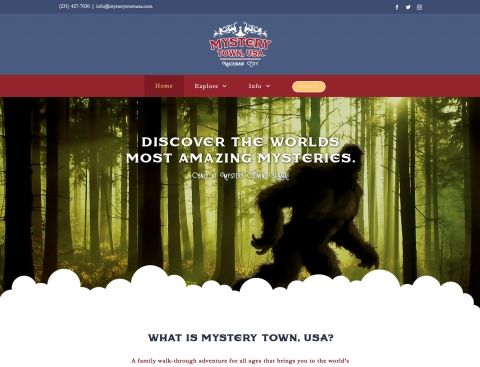 Mysterytownusa.com is live!