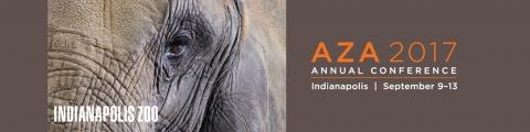 Join us at AZA 2017!