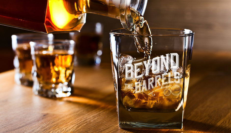 The Bourbon Business is Booming