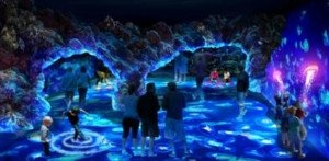 National Geographic Encounter: OCEAN ODYSSEY: Set to Open This Fall in Times Square