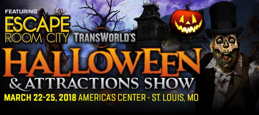 Scare Products is Coming to TransWorld 2018!