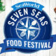 Sea World San Antonio Seven Seas Food and Wine Festival