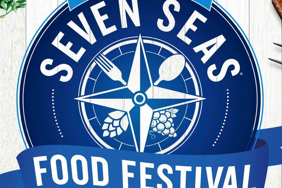 Sea World San Antonio Seven Seas Food and Wine Festival