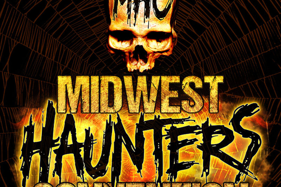 Midwest Haunters 2018