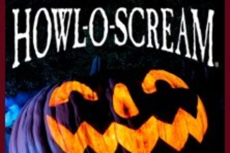 Busch Gardens Howl-O-Scream Kicks Off!