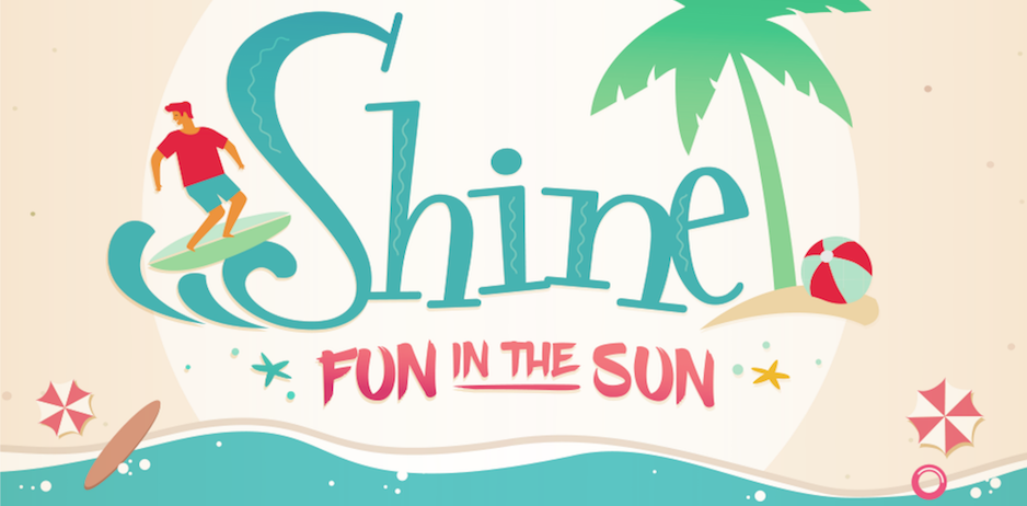 Shine at Southeast Christian