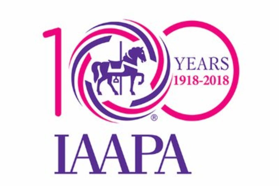 Oak Island Creative is Returning to IAAPA 2018