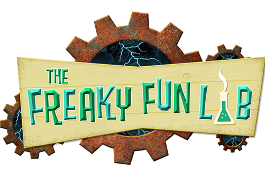 Join us for a Freaky Fun Time at IAAPA